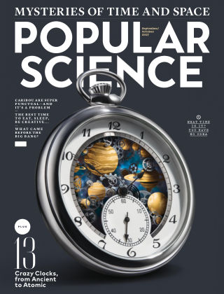 Popular Science Sep-Oct 2017