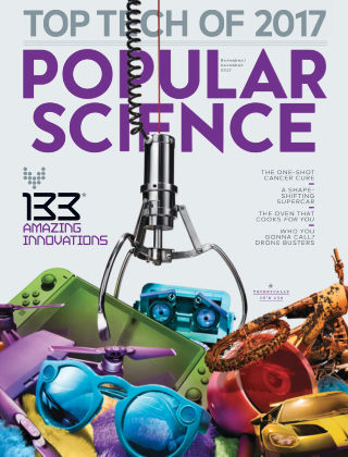 Popular Science Nov-Dec 2017