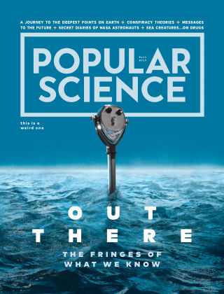 Popular Science Fall 2019