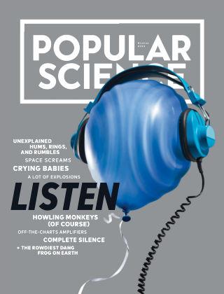 Popular Science Winter 2019
