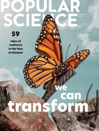 Popular Science Winter 2020