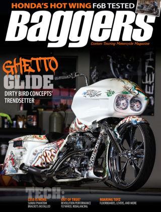 Baggers December 2013