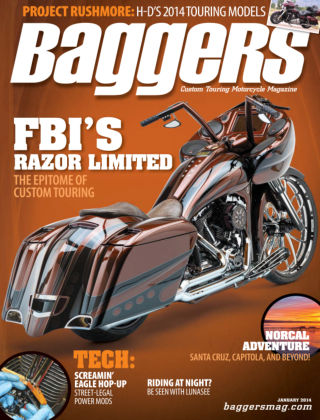 Baggers January 2014