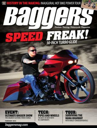 Baggers February 2014