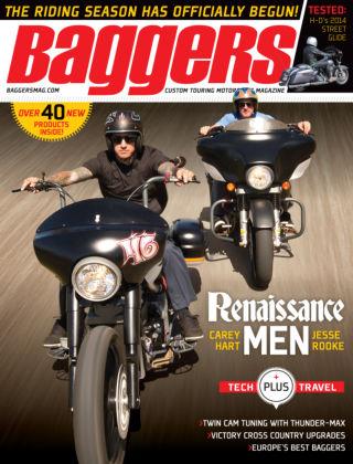 Baggers August 2014