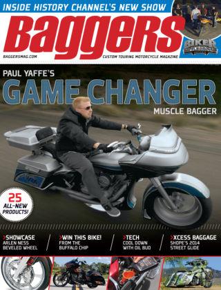 Baggers September 2014