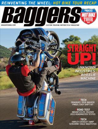 Baggers February 2015