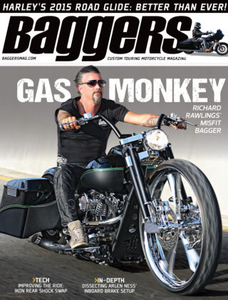 Baggers March 2015