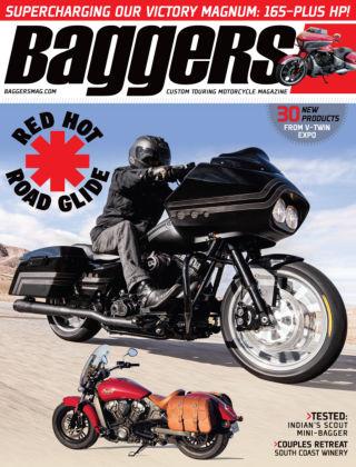 Baggers June 2015