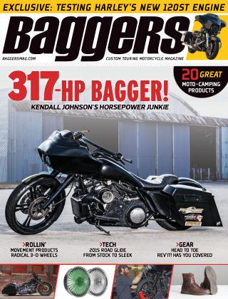 Baggers July 2015