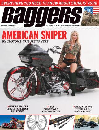 Baggers August 2015