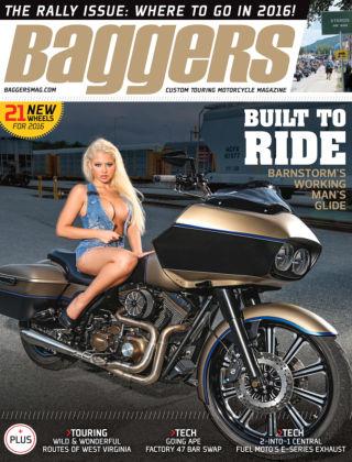 Baggers Mar 2016