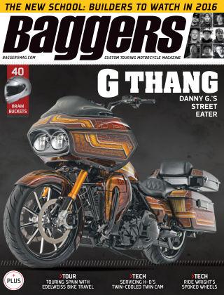 Baggers Apr 2016