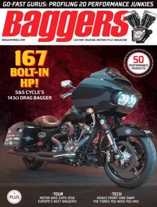 Baggers May 2016