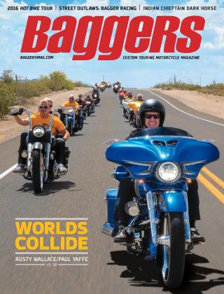 Baggers Sep 2016