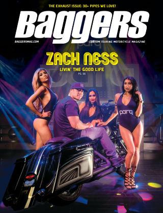 Baggers Oct 2016