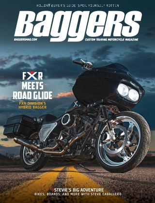 Baggers Dec 2016