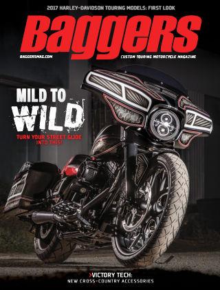 Baggers Jan 2017
