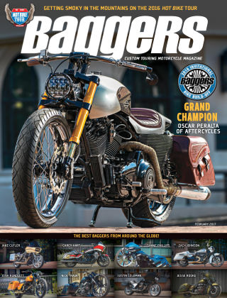 Baggers Feb 2017