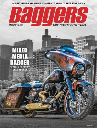 Baggers Jul 2017
