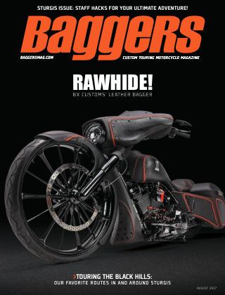 Baggers Aug 2017