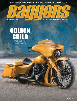 Baggers Oct 2017
