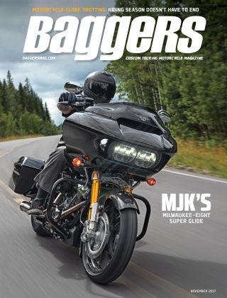 Baggers Nov 2017