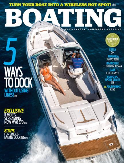 Boating June 15, 2013 00:00