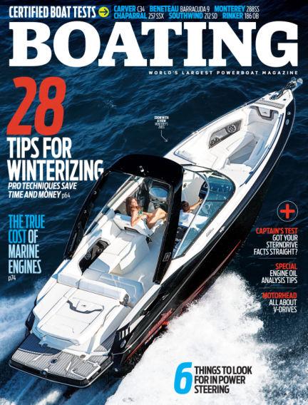 Boating September 14, 2013 00:00