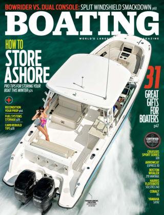 Boating December 2013