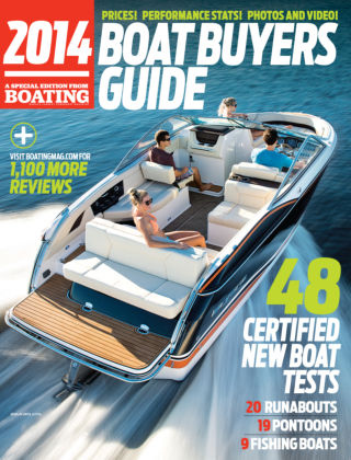 Boating Buyer's Guide 2014