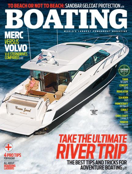 Boating February 08, 2014 00:00