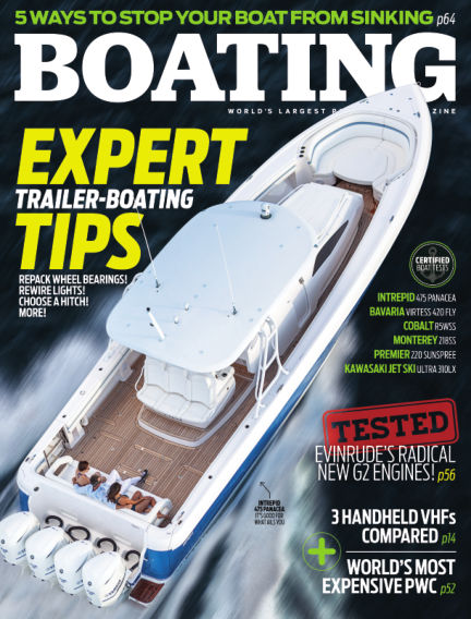 Boating August 09, 2014 00:00