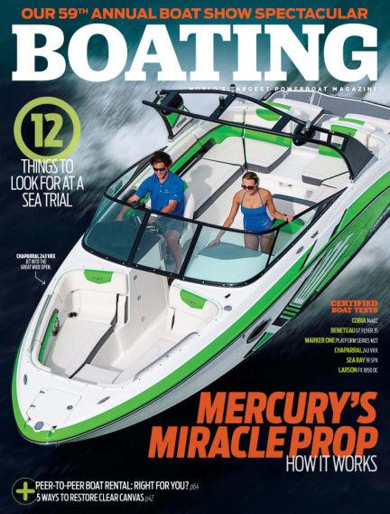 Boating January 10, 2015 00:00