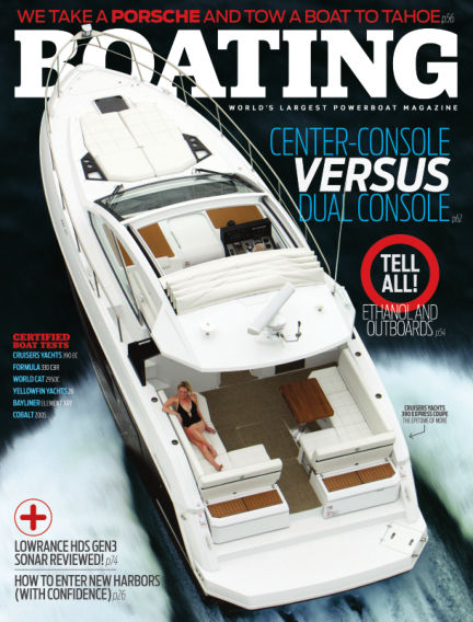 Boating February 07, 2015 00:00