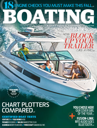 Boating Nov / Dec 2015