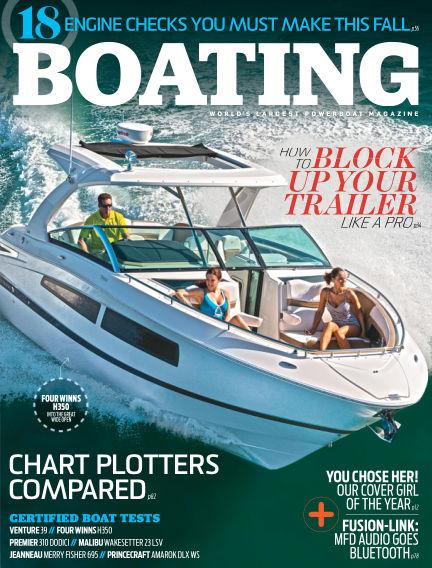 Boating October 17, 2015 00:00