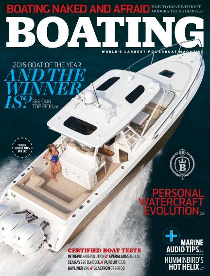 Boating December 05, 2015 00:00