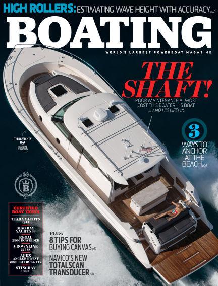 Boating February 06, 2016 00:00