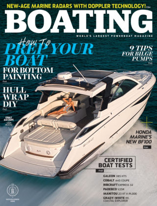 Boating Apr 2016