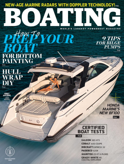Boating March 05, 2016 00:00