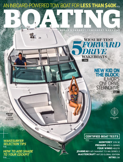 Boating May 07, 2016 00:00