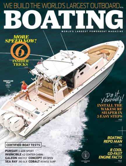 Boating June 11, 2016 00:00