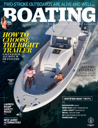 Boating Sep 2016
