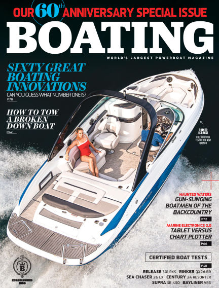 Boating September 10, 2016 00:00