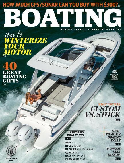 Boating October 15, 2016 00:00