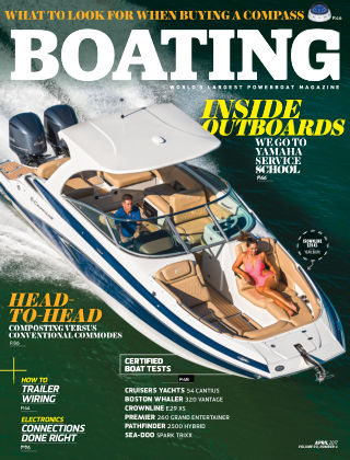Boating Apr 2017