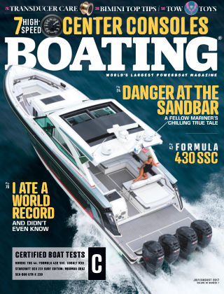 Boating Jul-Aug 2017
