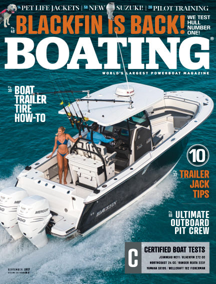 Boating August 05, 2017 00:00