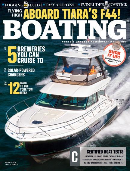Boating September 09, 2017 00:00